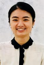 headshot of Keying Xu, Ph.D.
