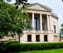 Image of Severance Hall