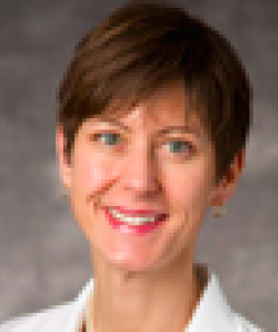 Image of headshot of Susan J. Lasch