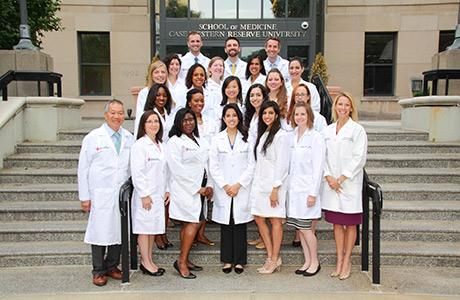 Residency in Obstetrics and Gynecology | Reproductive