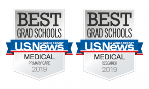 image of US News Best Primary and Research Grad Schools 2019