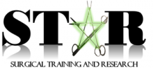Surgical Training and Research Logo