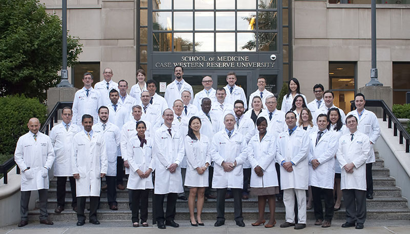 Faculty | Surgery | School of Medicine | Case Western