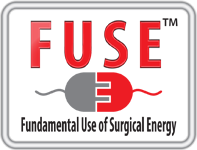 Logo for Fuse Fundamental Use of Surgical Energy