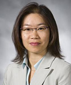 Virginia Wong   Vascular Surgery   Case Western Reserve
