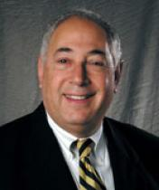 Image of headshot of Jerry Goldstone