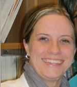 Image of headshot of Lisa Scharbach