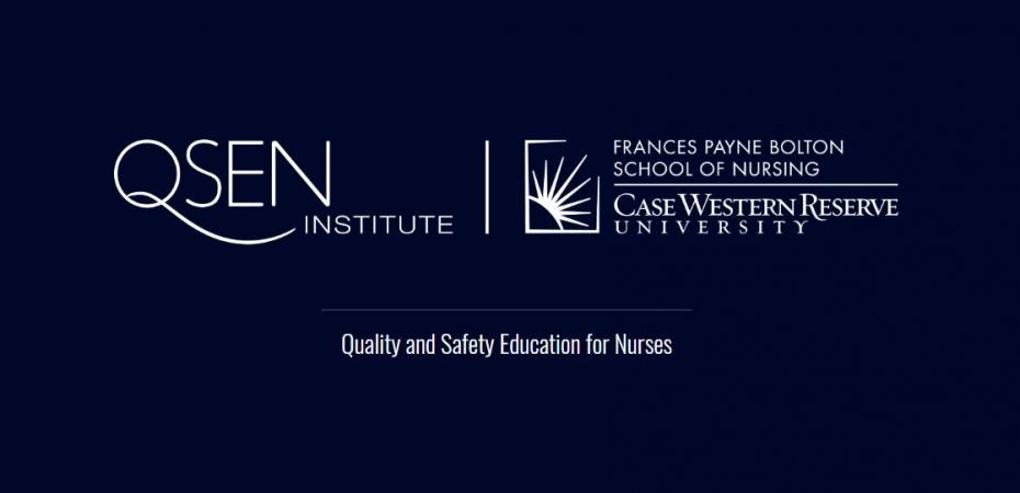 QSEN Institute at FPB Logo