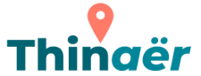Thinaer Logo