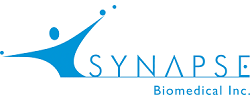 Synapse Biomedical Inc. Logo