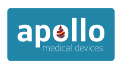 apollo medical devices logo