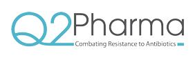 Company Logo for Q2 Pharma