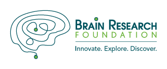 Brain Research Foundation logo