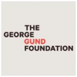 Logo of The George Gund Foundation