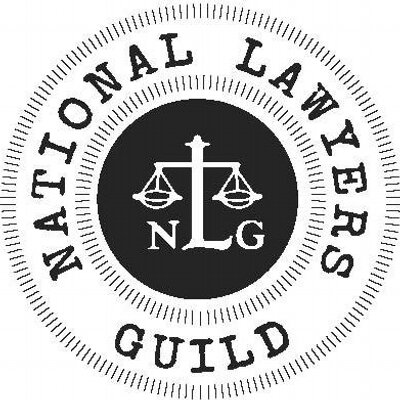 Crest of the National Lawyers Guild