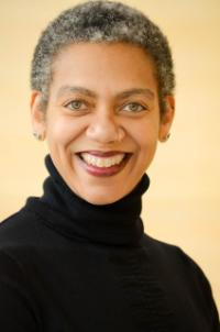 Headshot of Case Western Reserve University Social Justice Institute Founder Rhonda Williams