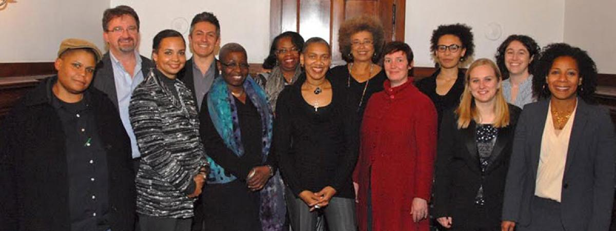 Photo of Social Justice Institute Leadership Team