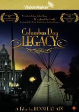 Movie poster for Columbus Day Legacy