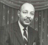 Picture of Congressman Louis Stokes