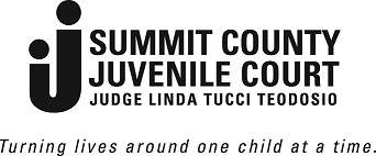 Summit County Juvenile Court logo