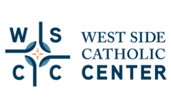 West Side Catholic Center logo