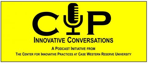 CIP Innovative Conversations Logo