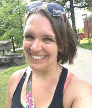 Sarah Wolf headshot