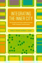 Integrating the Inner City book cover