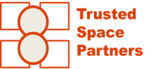 Trusted Space Partners logo