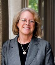 Image of headshot of Jill Korbin, PhD