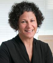 headshot of Deborah R. Jacobson