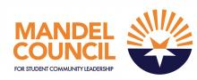 Mandel Council for Student Leadership logo