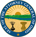 Seal of the Ohio Attorney General