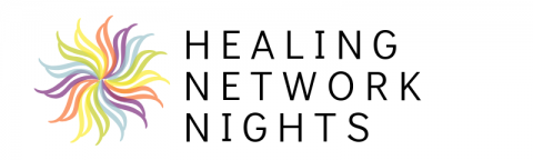 Healing Network Nights logo