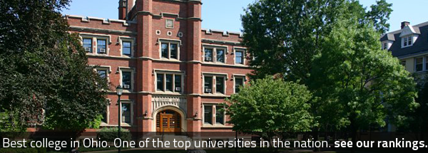 Best college in Ohio. One of the top universities in the nation. See our rankings.