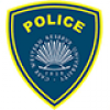 Case Western Reserve University Police on shield logo
