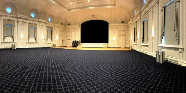Ballroom in Thwing