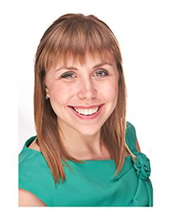Headshot of Abby Kruszynski