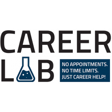 career lab logo icon
