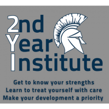 second year institute icon