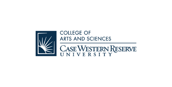 Case Western Reserve University College of Arts and Sciences logo
