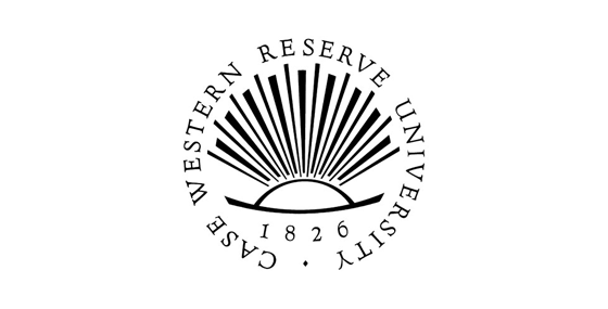 Case Western Reserve University presidential seal