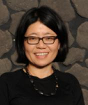 Image of headshot of Rong Xu
