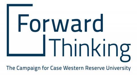 Forward Thinking Campaign Logo
