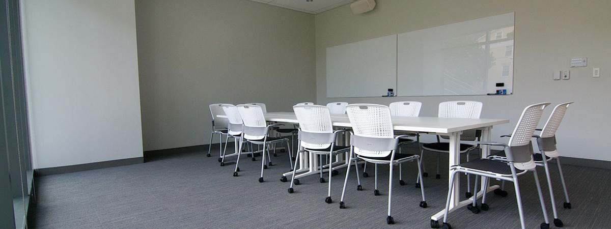 image of Tink first floor conference room