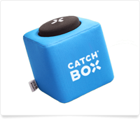 image of a catchbox