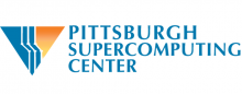 Pittsburgh Supercomputing Center Logo