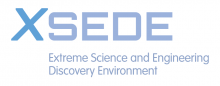 "Xsede ""Extreme Science and Engineering Discovery Environment"" logo"